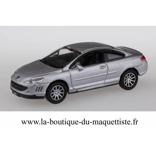 Peugeot 407 métal HO
