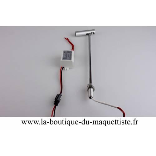 LED SPOTS ECLAIRAGE (INT)1 PC