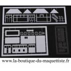 POSTE AIGUILLAGE SAINT OUEN-1/87E