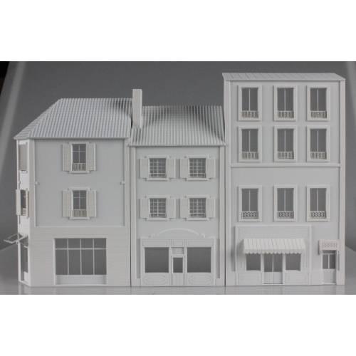 tabac-boulangerie-hotel 2 rue de la gare-1/160E
